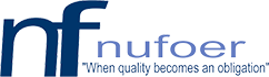 Nufoer Logo